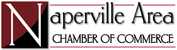 Orange Piranha is a proud member of the Naperville Chamber of Commerce
